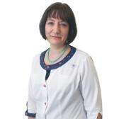 Латышева Олеся Олеговна, кардиолог