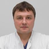 Овчинников Игорь Федорович, хирург