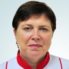 Белованова Светлана Николаевна, хирург