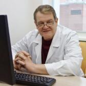 Корень Андрей Иванович, врач УЗД