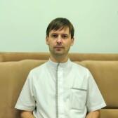 Исаев Михаил Владимирович, пульмонолог