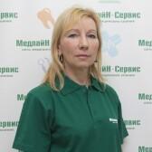 Стрельникова Валерия Анатольевна, уролог