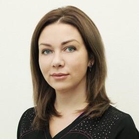 Казакова Наталья Владимировна, косметолог