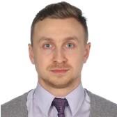 Мальцев Дмитрий Сергеевич, офтальмолог-хирург