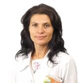 Черникова Алиса Валентиновна, ЛОР-хирург