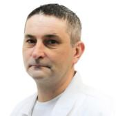 Цуканов Денис Валериевич, ортопед