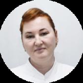 Архипова Ольга Николаевна, детский стоматолог