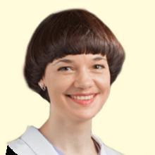 Солдатова Евгения Юрьевна, педиатр