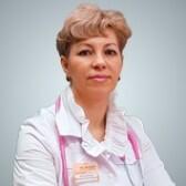 Винокурова Марина Ивановна, педиатр