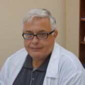 Плевака Василий Алексеевич, эндокринолог