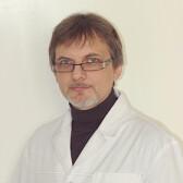 Куличков Владимир Ильич, аллерголог