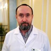 Суркин Кямиль Митхатьевич, невролог