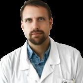Холодов Виктор Викторович, гинеколог-хирург