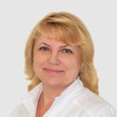 Мохова Анна Николаевна, врач УЗД