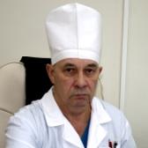 Боев Николай Андреевич, ортопед