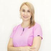 Нагорная Татьяна Александровна, стоматолог-терапевт