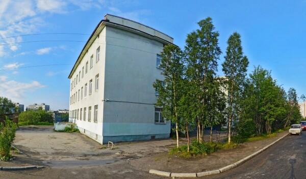 Детская поликлиника №5 на Инженерной