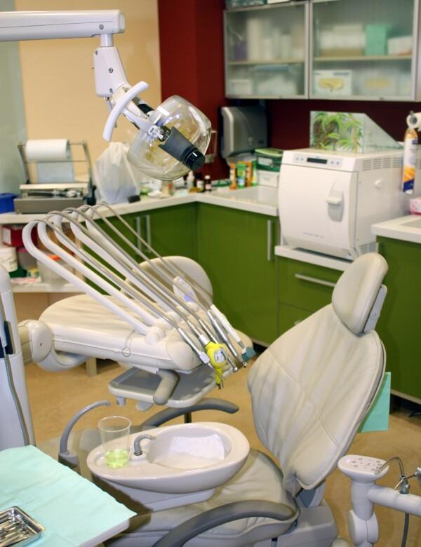 Стоматология «Стоматологическая Мастерская Елены Гончаровой»