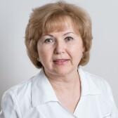 Ахмадуллина Саида Каримовна, терапевт