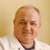 Забайкин Валерий Николаевич, гнойный хирург