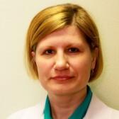 Моногова Наталья Михайловна, сосудистый хирург