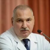 Драгун Вадим Михайлович, нейрохирург