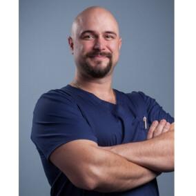 Панов Алексей Юрьевич, анестезиолог