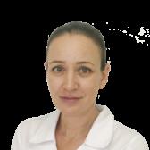Гончарова (Хоперская) Виктория Борисовна, физиотерапевт