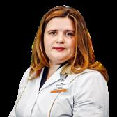 Баранова Марина Викторовна, логопед