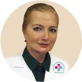 Смелик Надежда Андреевна, офтальмолог