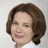 Ивашкевич Арина Геннадьевна, дерматолог