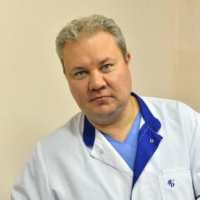 Красоткин Юрий Алексеевич, гинеколог