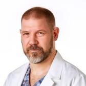 Маколкин Александр Александрович, гинеколог