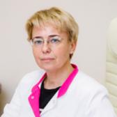 Зуева Ирина Борисовна, невролог