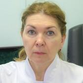 Ильясова Ирина Вадимовна, офтальмолог