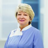 Кравченко Тамара Ивановна, невролог