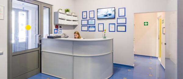Медицинский центр «Поликлиник.ру»