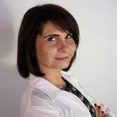 Беляева Юлия Викторовна, психиатр