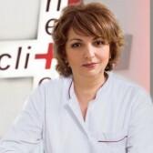 Чернова Светлана Александровна, врач УЗД