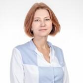 Андриенко Евгения Владимировна, психиатр
