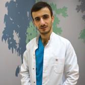 Гаджиев Агиль Сананович, уролог