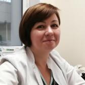 Пономарева Анна Петровна, гастроэнтеролог