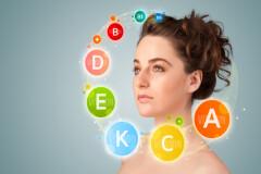 Состав витаминов, их дозы, источники и свойства