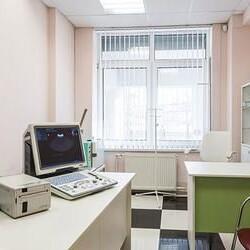 Клиника Запад-Восток, фото №4