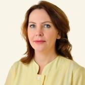 Савиных Татьяна Николаевна, рентгенолог