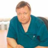 Белых Дмитрий Валерьевич, онколог
