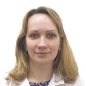 Лоран Евгения Александровна, эндокринолог