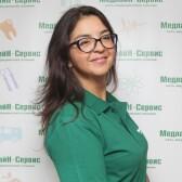 Шиповская Елена Васильевна, гинеколог