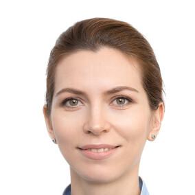 Мельзер Ирина Евгеньевна, дерматолог