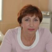 Плаксина Ольга Ивановна, гематолог
